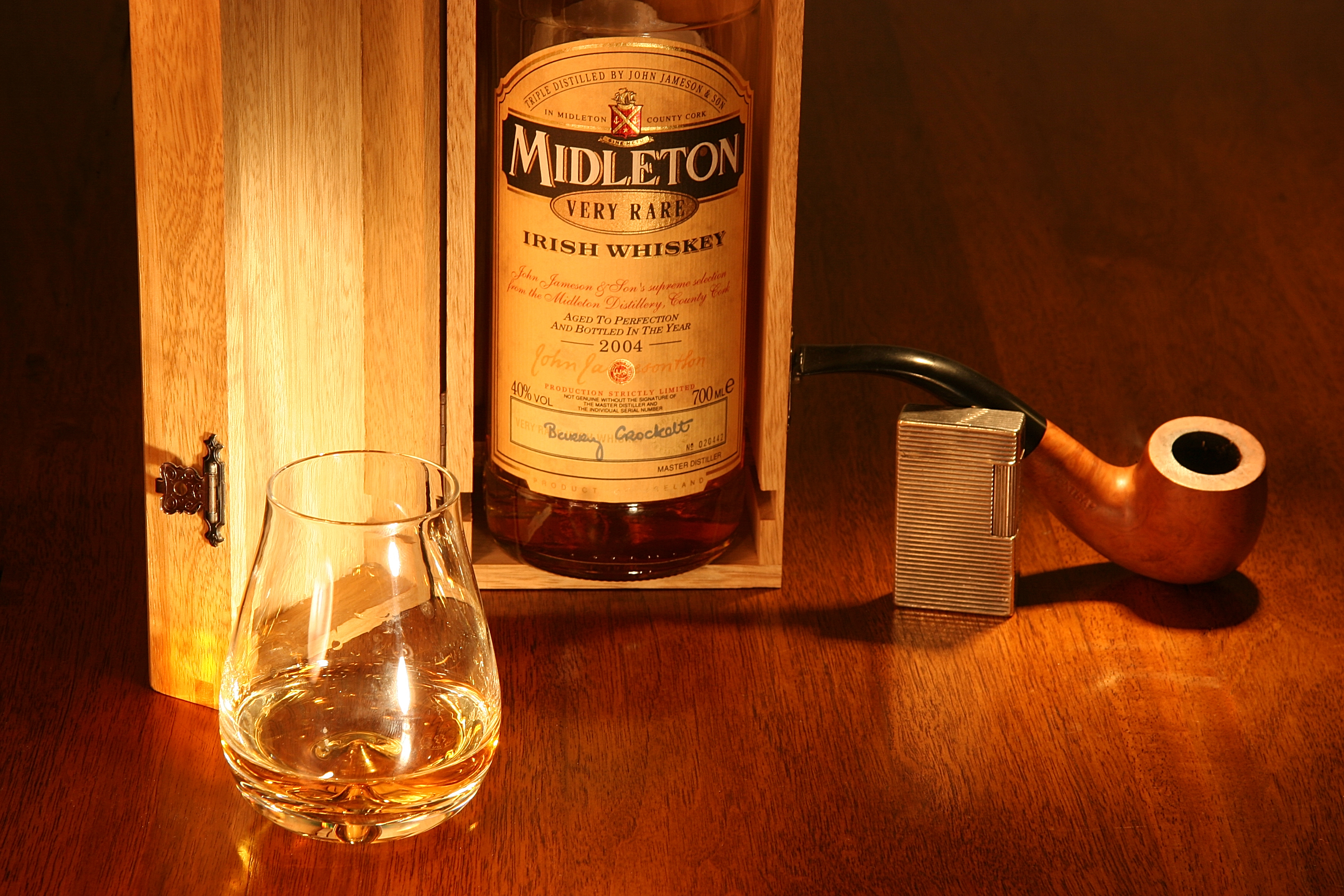 Midleton and pipe.jpg - Midleton and pipe