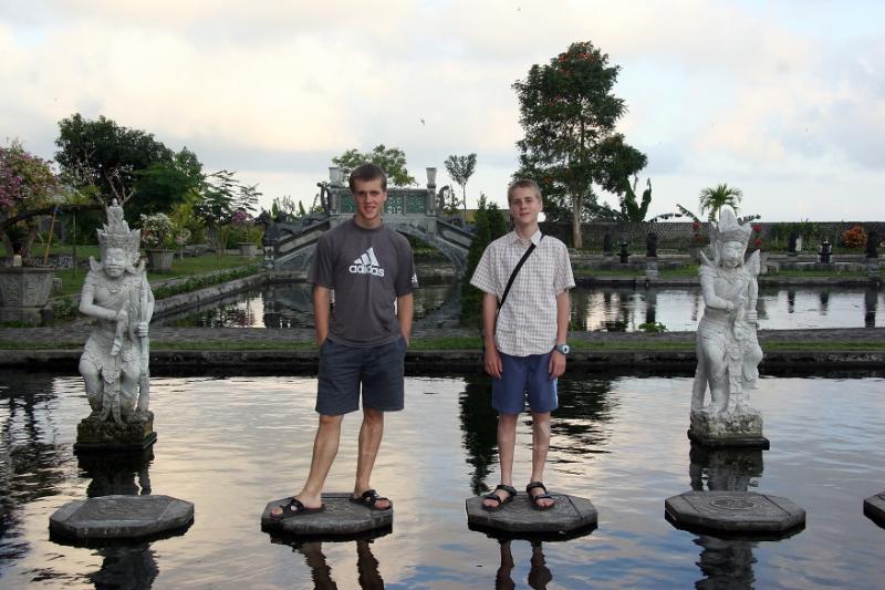 Maurice S Photos Travel Indonesia Raja S Water Palace